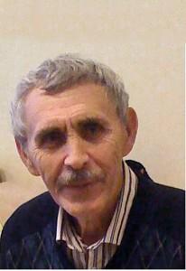 Сапожников Павел Николаевич
