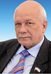 Севастьянов Виктор Викторович