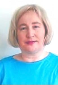 Седова Ольга Валерьевна