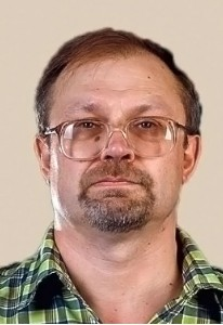 Семенов Юрий Станиславович