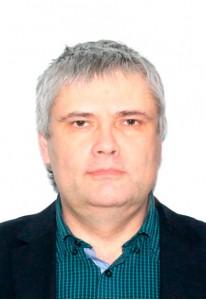 Соколов Игорь Алексеевич