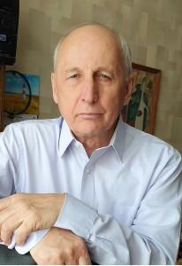 Сосновиков Георгий Константинович
