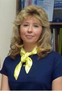 Филозова Ирина Анатольевна