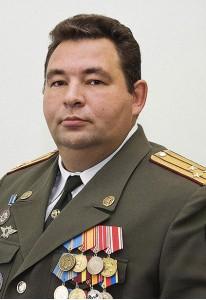 Харламов Григорий Александрович