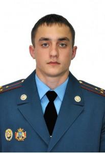 Харламов Роман Игоревич