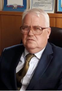 Чернов Евгений Иванович