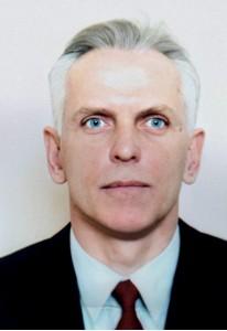 Чернышев Сергей Викторович