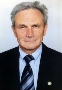 Чечкин Александр Витальевич