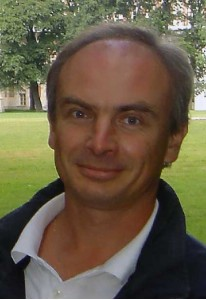 Чечкин Григорий Александрович