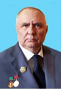 Чикалёв Александр Иванович