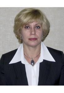 Швечкова Ольга Григорьевна