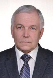Шишов Владимир Федорович
