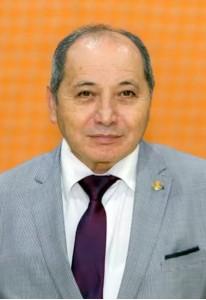 Юлдашбаев Юсупжан Артыкович